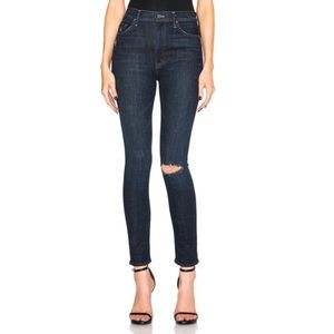 Mother The Swooner Jeans
